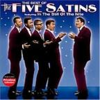 Best of the Five Satins