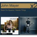 Heavier Things / Room For Squares
