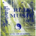 Reiki Music, Vol. 2
