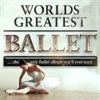 World's Greatest Ballet - The Only Ballet Collection You'll Ever Need (Deluxe Black Swan Edition)