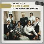 Setlist: The Very Best Of Kurt Carr & The Kurt Carr Singers