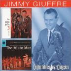 Jimmy Giuffre 3/The Music Man