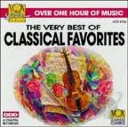 Very Best of Classical Favorites