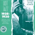 Hot Jazz 1928-1930