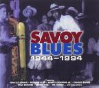 Savoy Blues 1944-1994