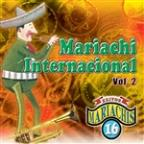 Mariachi Internacional Vol. 2 16 Exitos
