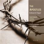 Edward Elgar: The Apostles