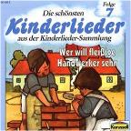 Vol. 7 - Schoenste Kinderl