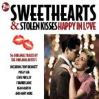 Sweethearts & Stolen Kisses: Happy In Love