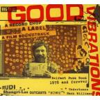 Good Vibrations-A Record Shop A Label A Film Sount