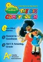 Big Comfy Couch, The - Honest To Goodness / Ain't It Amazing, Gracie
