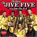 Best of the Jive Five
