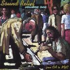 Sound Relief, Vol. 1: From Ca To Nyc