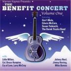 Benefit Concert, Vol. 1