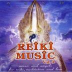 Reiki Music, Vol. 4