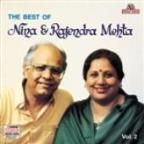 Best Of Nina & Rajendra Mehta  Vol. 2