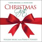 Christmas Gifts: Holiday Music From Piano vs. Pove
