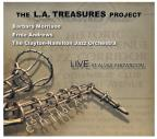 L.A. Treasures Project: Live At Alvas Showroom