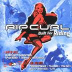 Rip Curl: Build For Riding