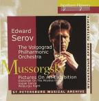 Edward Serov Conducts