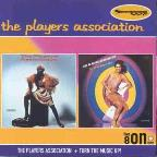 Players Association/Turn the Music Up!