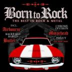 Born To Rock- The Best In Rock & Meta