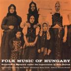 Folk Music of Hungary