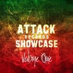 Attack Showcase Vol 1 Platinum Edition