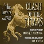 Clash Of The Titans - The Lover's Theme From The Motion Picture