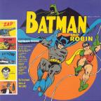 Sensational Guitars of Dan and Dale: Batman and Robin
