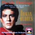 Roman Heroes - Placido Domingo