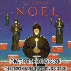 Noel - Chants for the Holiday Season / Santo Domingo Monks
