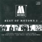 Best Of Motown, Vol. 1