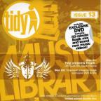 Tidy Music Library Issue 13