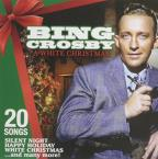 White Christmas: 20 Songs