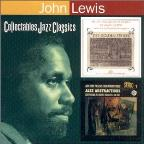 Golden Striker/John Lewis Presents Jazz Abstractions