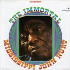 Immortal Mississippi John Hurt