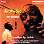 Greatest! Count Basie Plays, Joe Williams Sings Standards