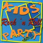 Kids Rock 'N Roll Party