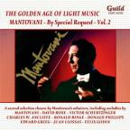 Golden Age of Light Music: Mantovani by Special Request, Vol. 2