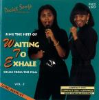Karaoke: Waiting to Exhale, Vol. 2