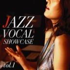 Jazz Vocal Showcase Vol.1