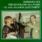 At the Atlanta Jazz Party