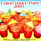 Latino Dance Party-Baila! Bail