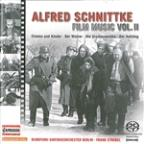 Alfred Schnittke: Film Music, Vol. 2
