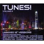 Vol. 2 - Tunes! Unmixed 12 Versions