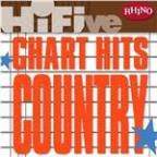 Rhino Hi-Five: Chart Hits: Country