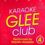 Karaoke Glee Club Vol.4