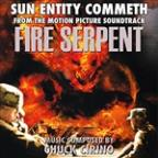 Fire Serpent: Sun Entity Commeth - From (Chuck Cirino) Single