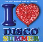Vol. 4 - I Love Disco Summer